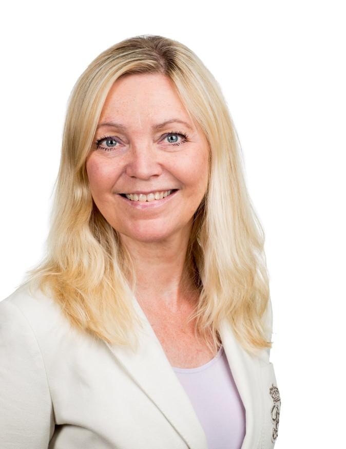 Eva Gidlöf